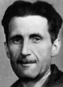 George Orwell wrote about the tendency to revise history into a muddle of misinformation in order to pacify people. Though Orwell had political totalitarianism in mind, is there perhaps a similar application with respect to popular distortions of church history?