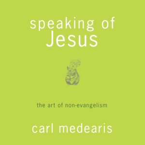 "What does it mean to ""follow after Jesus"" as opposed to simply being a ""Christian""?  Carl Medearis has some thought-provoking ideas."