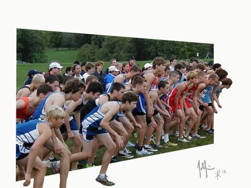 The Race, 2004