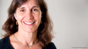 Rosaria Butterfield - An unlikely convert to Christian faith, touched by the art of hospitality.