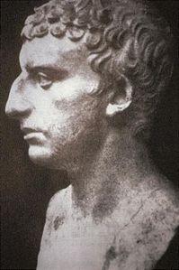 Titus Flavius Josephus, 37 – c. 100 A.D. (Wikipedia)
