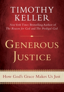 "Is there a connection between the Bible's teaching on justification by faith alone and living a life that promotes justice?  Tim Keller says, ""Yes!"""