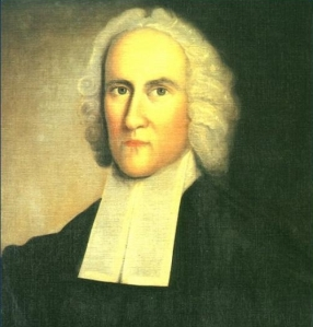 Jonathan Edwards (1703-1758), pastor, theologian, philosopher, and .... advocate for a biblical social justice??