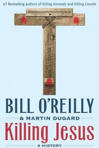 First, there was Reza Aslan's Jesus the Zealot.  Now, there is Bill O'Reilly's Killing Jesus.   Both books have their merits, but I would suggest sticking with books written by less politicized New Testament biblical scholars....and if you do not have time for that, just stick with the Bible.