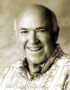 Chuck Smith (1927-2013). A pastor on the move.  A passion for the lost, but not without conflict.