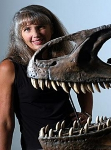 Mary Schweitzer. A mother, North Carolina State University researcher, and innovative dinosaur tissue detective. Or is she a dupe, misled by her scientific colleagues?
