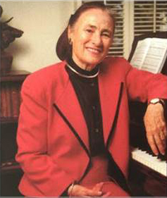 Edith Schaeffer, 1914-2013. Expressing a heart for Christ, warts and all, and shaping several generations of Christians.