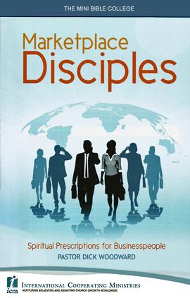 Marketplace Disciples