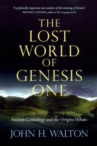 """Are Christians who look for literal scientific revelation in Genesis abusing the Biblical text?  John Walton, in The Lost World of Genesis One, says """"Yes"""",  proposing a better way to interpret and honor the authority of Scripture based on pioneering research from the Ancient Near East."""