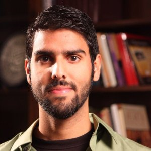Pray for Nabeel Qureshi