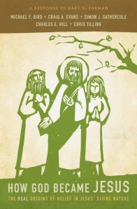 How God Became Jesus, by multiple authors, is a rebuttal to Bart Ehrman's book, How Jesus Became God.