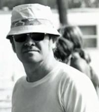 Dick Woodward