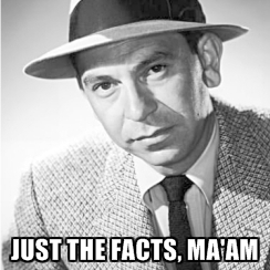 Joe Friday wants to interrogate Moses.. he might just have to settle for Wheaton College's John Walton.