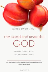 "Spiritual formation author James Bryan Smith has the right aims in mind, but he delivers a ""so-so"" message in a way that can confuse evangelical readers."