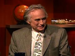 Richard Dawkins, The God Delusion Interview