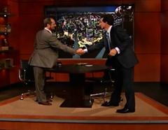 Bart Ehrman, Misquoting Jesus Interview