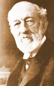 Sir Robert Anderson (1841-1918) is remembered by many Bible students today for his contribution to the interpretation of the book of Daniel. However, in the 19th century he was also known as a high ranking official at Scotland Yard, the second Assistant Commissioner of the London Metropolitan Police.