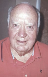 Melvin G. Rosche. February 27, 1921 to March 16, 2015. Photo: Brigette Weis