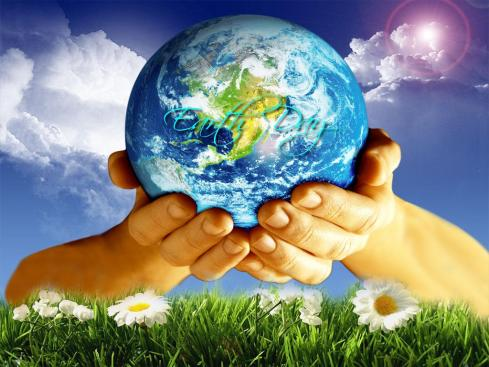 Christians and the call to care for the earth.