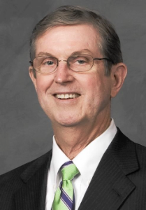 Dr. Jim O. Shaw