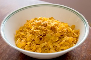 "I am not convinced by the Adventist reading of church history with respect to the ""apostasy"" over the ""Sunday"" Sabbath. Nor do I want to give up my love for a good cheeseburger, but I am with the Adventists on this one: I love frosted corn flakes!!"