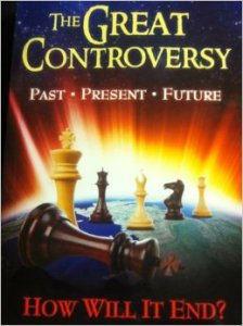 Ellen G. White's most famous book, The Great Controversy, lays out a detailed scheme of historicist interpretation of bible prophecy.