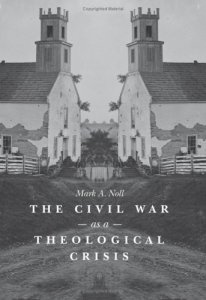 Mark A. Noll's The Civil War as a Theological Crisis shows us that the failure to read the Bible properly can have devastatingly tragic results.