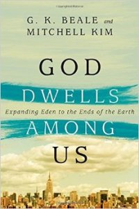 G. K. Beale and Mitchell Kim's God Dwells Among Us: Expanding Eden to the End of the Earth offers a grand portrait of how the theme of the temple throughout the Bible propels the church forward into mission to a dark and hurting world.