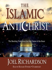 Joel Richardson became a New York Times best selling author in 2009, with The Islamic Antichrist. Richardson should not be confused with another popular prophecy writer, Joel C. Rosenberg, even though both Joels appear at many of the same biblical prophecy conferences together.