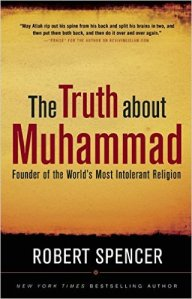 Robert Spencer's The Truth about Muhammad paints a very different portrait of the founder of Islam, as compared to the work of popular author Karen Armstrong, who describes Islam as a religion of peace. How do you figure out who is telling the right story?