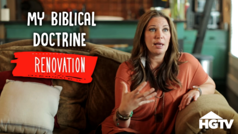 The Babylon Bee, a Christian satire website, unloaded a clever piece on Jen Hatmaker today, expressing the type of dismay that many evangelical Christians are thinking. But are we really hearing the message underneath Jen Hatmaker's public pronouncement?