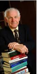 "Harold Hoehner (1935-2009), the Dallas Seminary professor who modified Sir Robert Anderson's calculations of Daniel 9, to give us the most recognized form of the dispensationalist teaching on the ""Seventy Weeks"" prophecy."