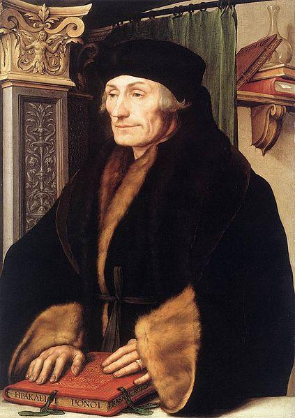 Erasmus of rotterdam homosexual marriage
